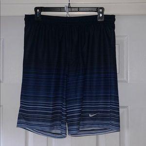 Nike Men's Soccer Shorts